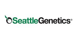 Seattle Genetic - Logo